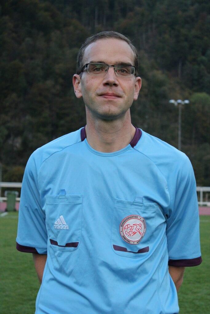 Markus Heer