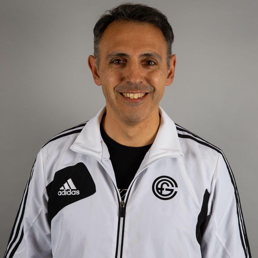 Manuel Lorente