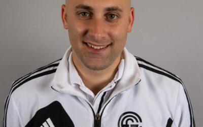 Interview mit D-Junioren Trainer Marcel Hefti