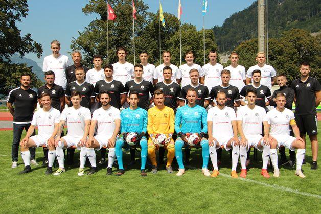 Vorschau – 1. Mannschaft (3. Liga)