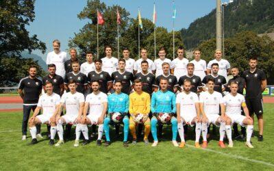FC Uznach : FC Glarus – Spielbericht