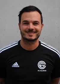 Daniel Senn – FC Glarus Sportchef mit NLA-Vergangenheit