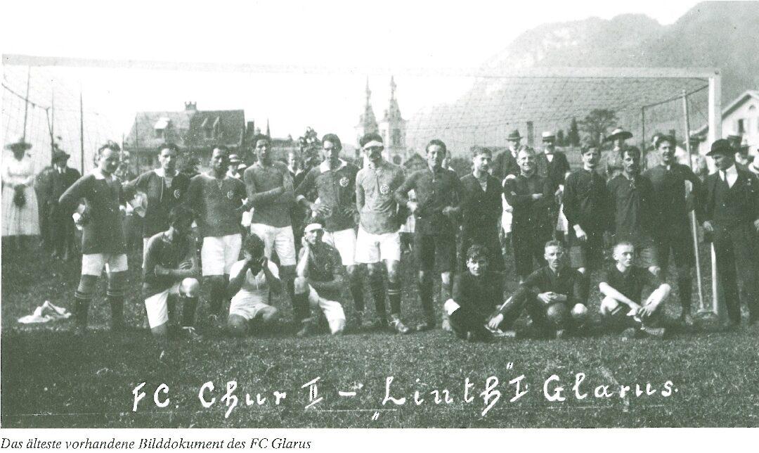 22. Januar – 108 Jahre FC Glarus