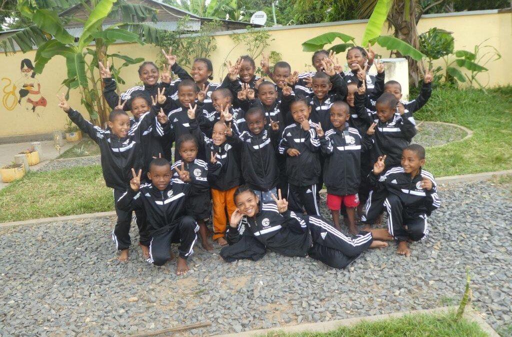 FC Glarus unterstützt Waisenhaus auf Madagaskar
