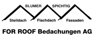 For Roof Bedachungen AG