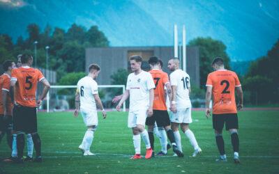 Klare Niederlage gegen den FC Linth 04