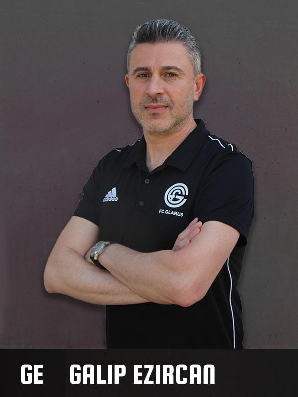 Galip Ezircan