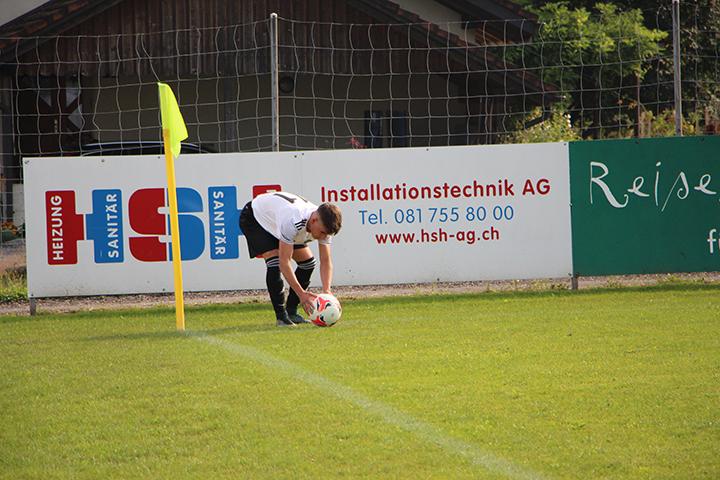 A-Junioren - FC Grabs vs FCG