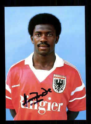 Ehemaliger Africa-Cup-Gewinner spielte für den FC Glarus