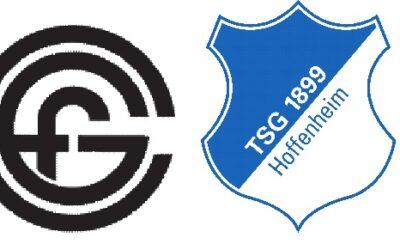 1. April Scherz – FC Glarus geht Partnerschaft mit der TSG 1899 Hoffenheim ein