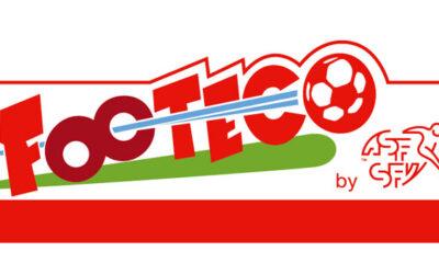 Vier Junioren des FC Glarus schaffen den Sprung in die Footeco-Mannschaft des FC Rapperswil-Jona
