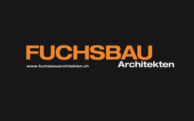 FUCHSBAU ARCHITEKTEN sponsern F-Junioren Trikot