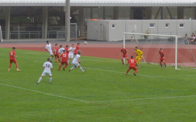 FC Glarus – Out im Cup