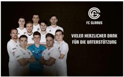 FC Glarus : FC Ebnat-Kappel