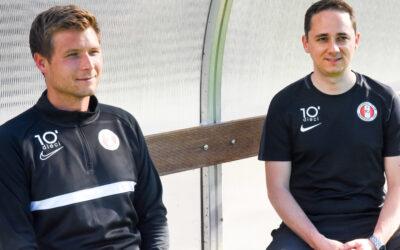Ehemaliger FC Glarus Captain wird NLB-Trainer