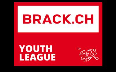 BRACK.CH Youth League