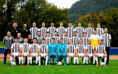 Landsgemeinde-Sonntag – erstes Heimspiel der 1. Mannschaft