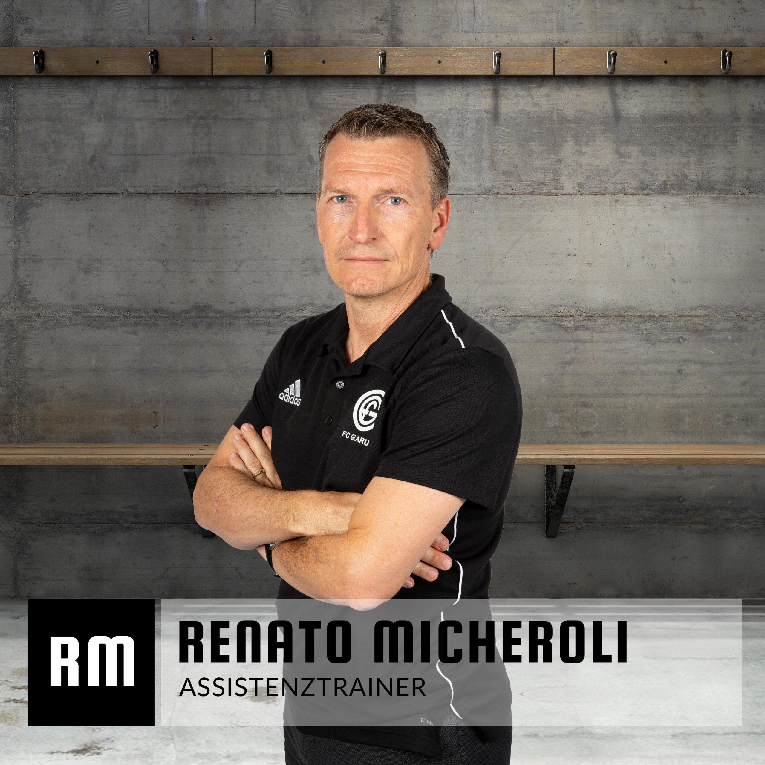 Renato Micheroli