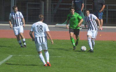 Geglückter Saisonstart des FC Glarus