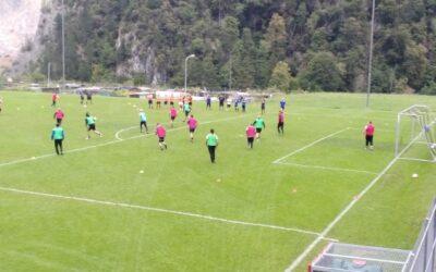 J&S Fortbildung in Glarus