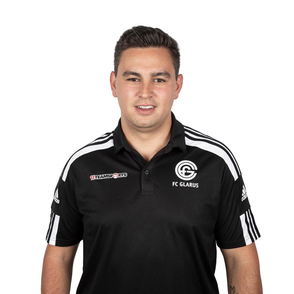 Fabio Manganelli